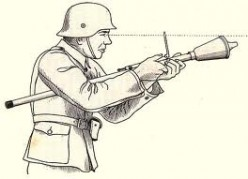 The Panzerfaust