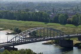 The Arnhem Bridge