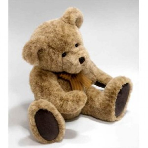 """Russ Berrie..""""Bears from the Past"""""""