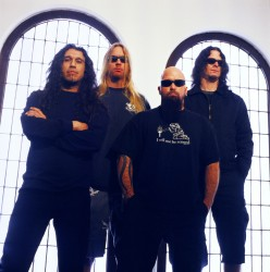 Buy the Latest Thrash Metal Band T-Shirts Online