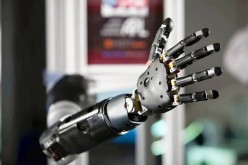 DARPA Robotic Prosthetic Arm Gets Fast-Tracked by FDA
