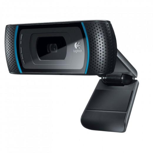 Logitech C190 Webcam 1080p