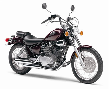 If you're going to buy a Virago engine, might as well get the original. Yamaha's V-Twin is the basis for all Chinese twin clones.