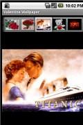 "Love Wallpaper ""pick screen"""
