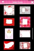 Photoid Valentine's Day Edition Frames