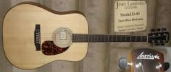 Larrivee Acoustic Guitars