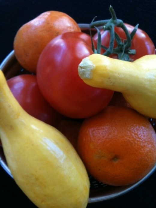 Eating healthier foods to slow the obesity epidemic.