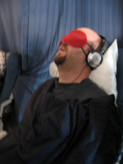 A good snooze. Photo by hoyasmeg (flickr)