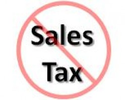 Should Online Stores be subjected to State Sales Tax in U.S.?