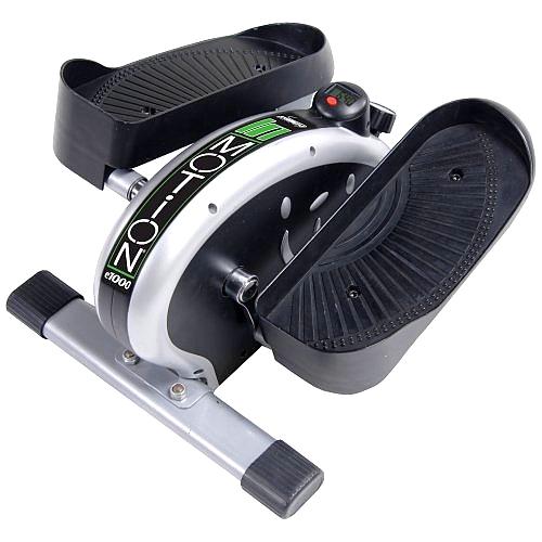 Modern Pedal Under the Desk Exercise Unit