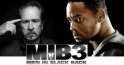 Men In Black III