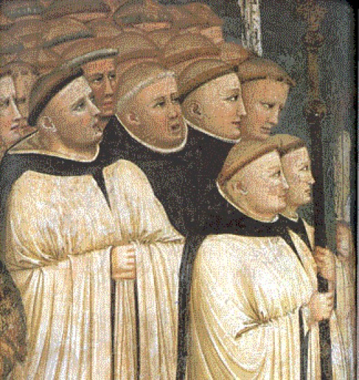 Best choices for Gregorian Chant Music - Monks Sing!