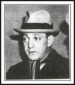 Lost Treasure of Dutch Schultz