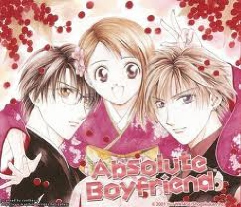 At a Glance: Absolute Boyfriend