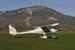 When The Sky Is The Limit: Light Sports Aircraft Pipistrel Virus 912 SW Review