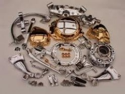 Make Money Selling Your Used Motorcycle Parts & Save Money Buying New parts with eBay Motors