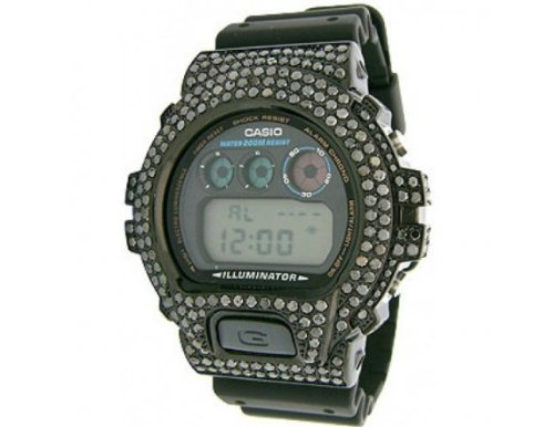 7ctw Diamond Digital Casio