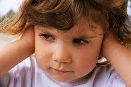 Preventing And Curing An Earache In A Toddler
