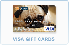 Visa Personalized Photo Card