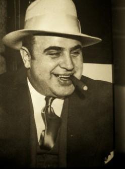 All About Al Capone