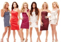 Bravo's The Real Housewives of Beverly Hills cast