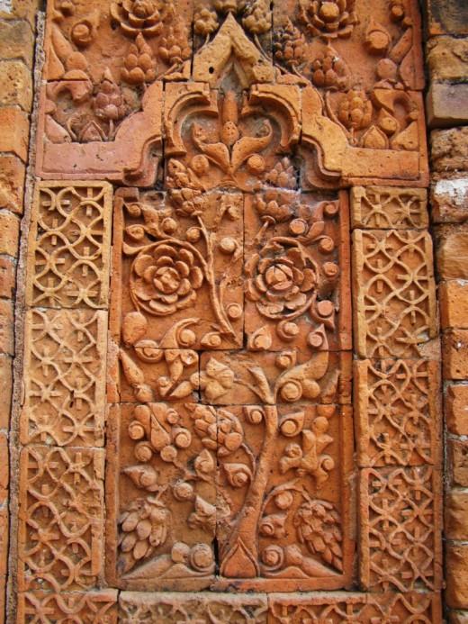 Intricate design