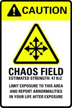 Battling Chaos
