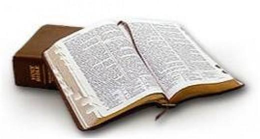Bible Study - New Testament