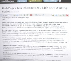 Do You Want to Be An Online Writer?