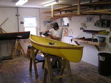 Hornbeck Workshop