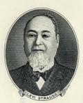 Levi Strauss American History Entrepreneur Success Story # 501