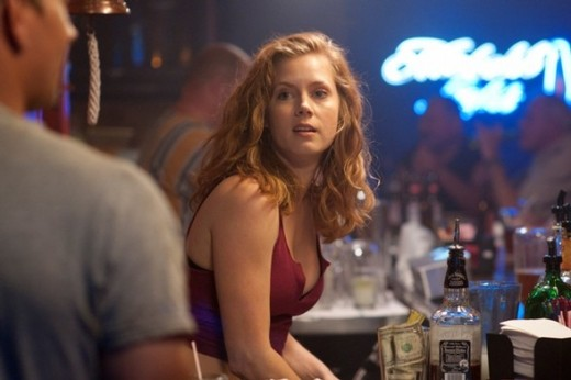 Amy Adams (The Fighter)