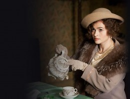 Helena Bonham Carter (The King's Speech)