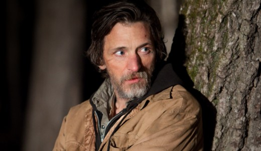 John Hawkes (Winter's Bone)
