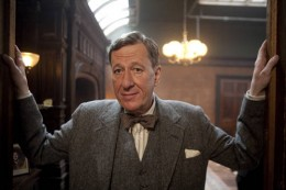 Geoffrey Rush (The King's Speech)