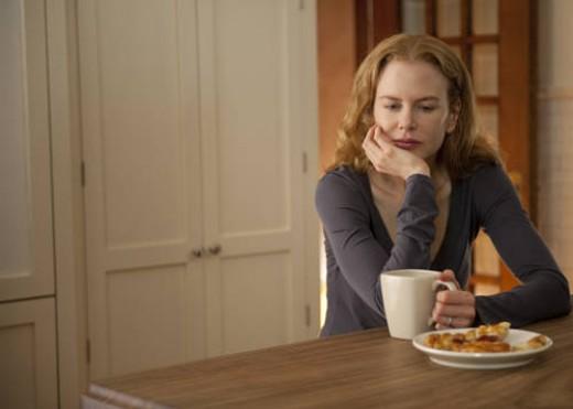 Nicole Kidman (The Rabbit Hole)