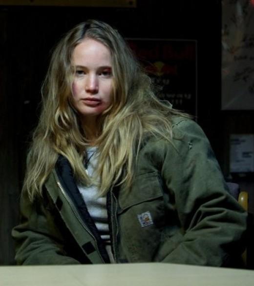 Jennifer Lawrence (Winter's Bone)