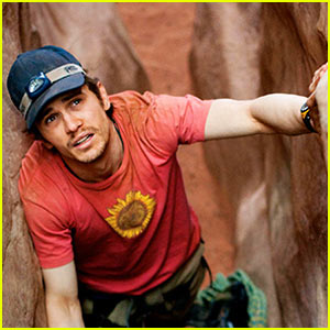 James Franco (127 Hours)