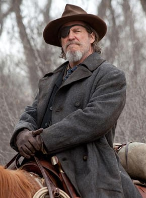 Jeff Bridges (True Grit)