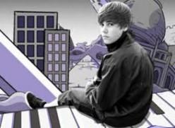 Justin Bieber / Popular Music Study - Part 2