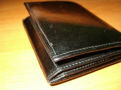 Keep your wallet safe!
