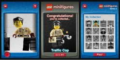 Lego Minifigures Collector Game App For iPhone - Tips & Series Cheats