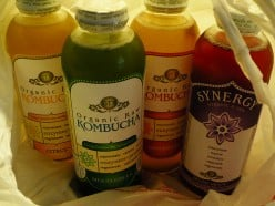 Kombucha: The Great Detoxifier