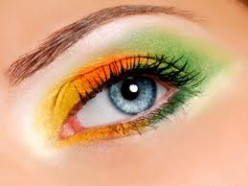 Wearing Contact Lenses - Advantages and Disadvantages