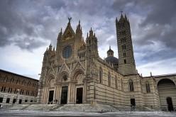 Duomo di Siena. Photo by baswallet (flickr)