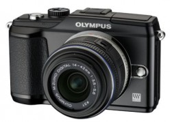 Olympus PEN E-PL2 Four/Thirds Camera