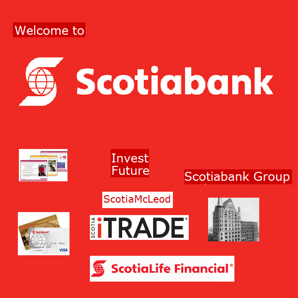 scotiabank vision statement