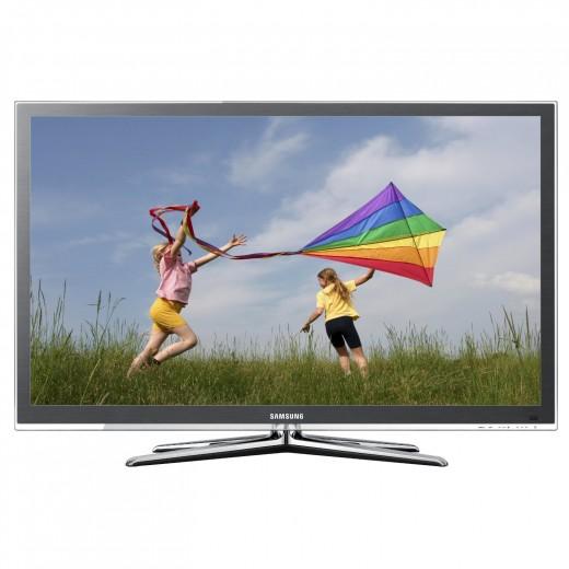 Samsung UN55C6500 55-Inch 1080p