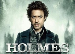 Sherlock Holmes 2 Title released