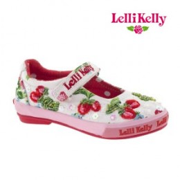Lelli Kelly Strawberry Special Dolly